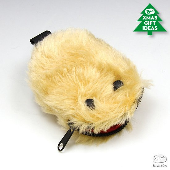 限定生産なので、クリスマスプレゼント用に少し早めに捕獲しておいてください。今年のSeto「Bean」は黄金のファー。